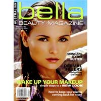 Bella Beauty Jan - March 08