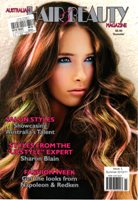 Hair & Beauty summer 2010/2011