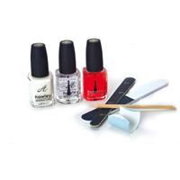 American Manicure Kit