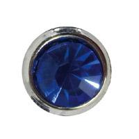 Toe Ring Round - Sapphire