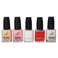 Complete American Mani set 5 pack