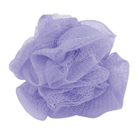 Body Sponge Assorted Colours