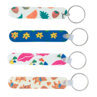 Wild File Keyrings