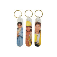 Man File Keyrings