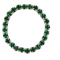 Toe Ring Full - Emerald
