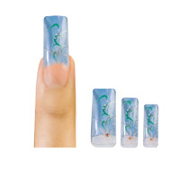 Air Brushed Tips 254