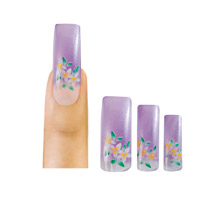 Air Brushed Tips 258