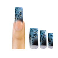 Air Brushed Tips 259