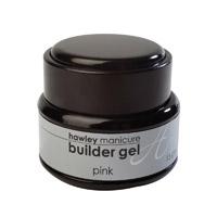 Pink Builder Gels
