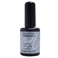 Miraseal UV Gel Top Coat