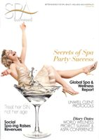 Spa Australasia Vol.43