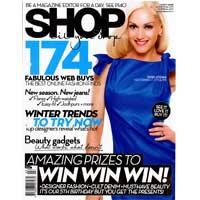 Shop till you drop March 08