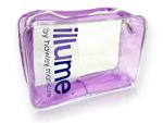 Clear Pvc Makeup Bag