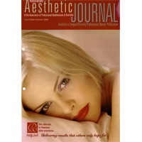 Aesthetic Journal Autume 08