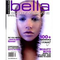 Bella Beauty July -Sept 08
