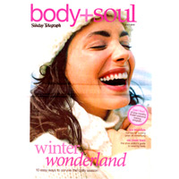 Body+Soul - 1 June 08 Issue