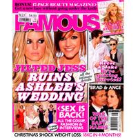 Famous - 2 June 08