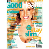 Good Health Feb 2008