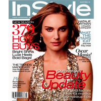 Instyle March 08