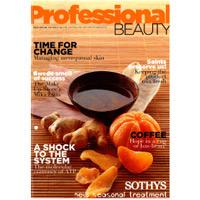 Professional Beauty April 08