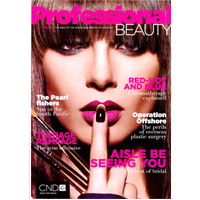 Professional Beauty August 08