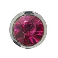 Toe Ring Round - Pink