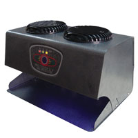 Nail Dryer with UV Lamp