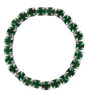 Toe Ring Full - Emerald